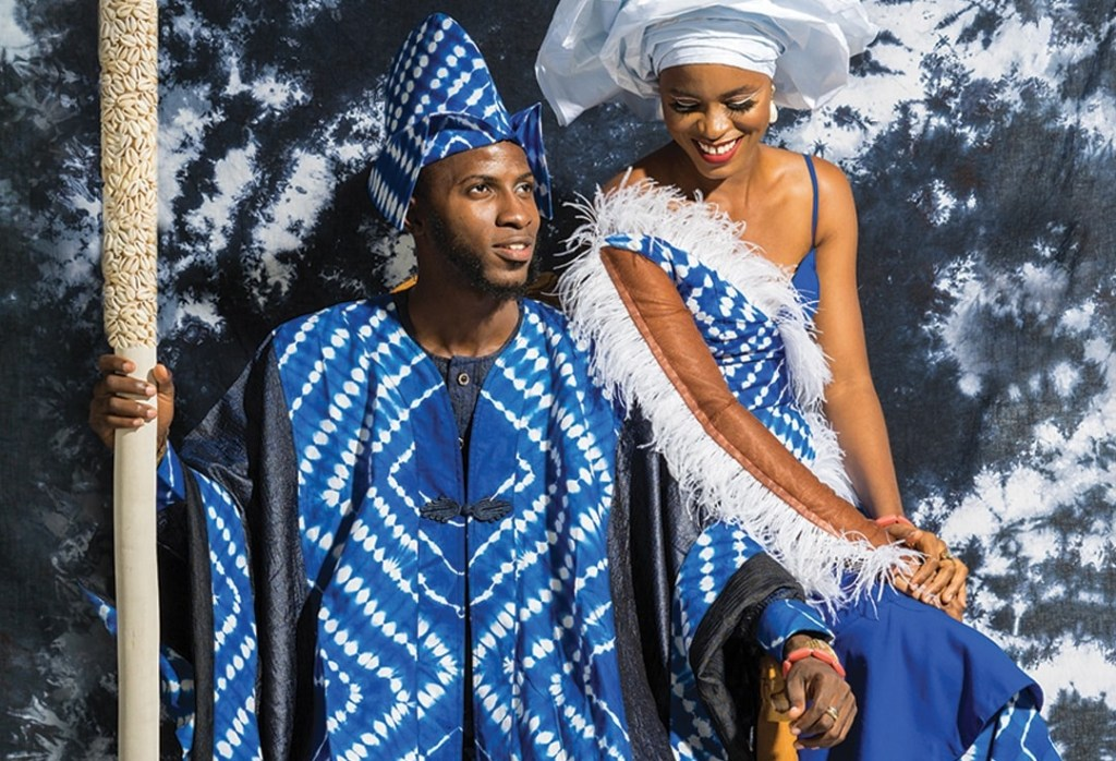 The Beauty Of Adire And What It Means To The Egba People Of Ogun State