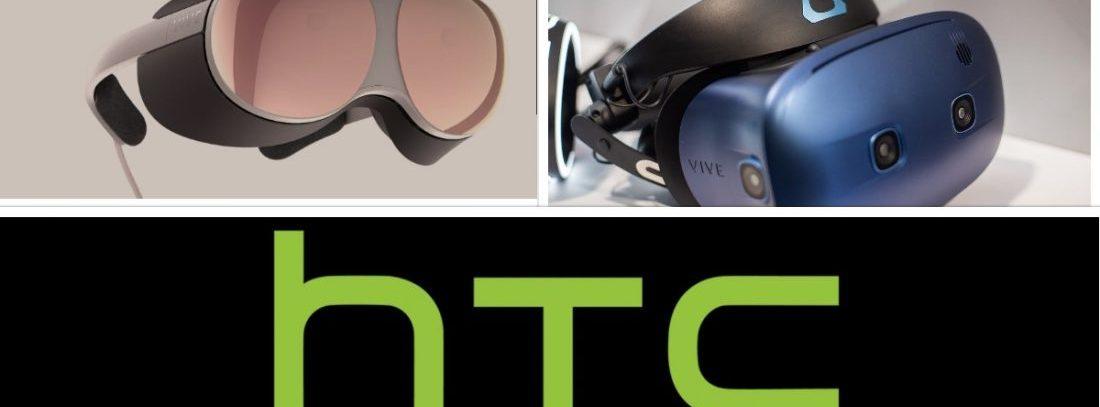 HTC Cosmos Vive