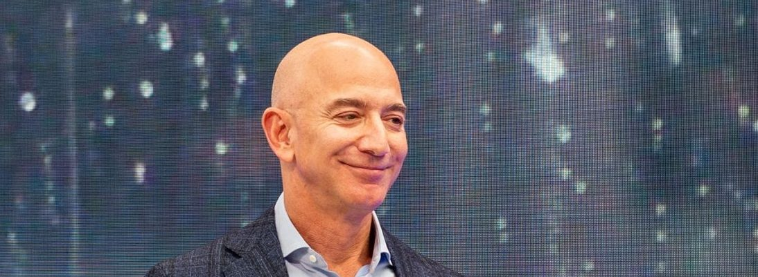 Jeff Bezos Launches $10 Billion Earth Fund To Tackle Climate Change