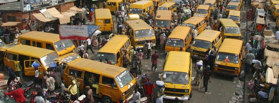 COVID-19 Lagos