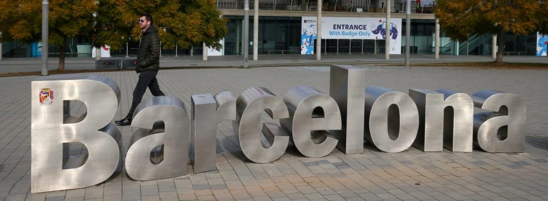 Facebook and Intel Withdraw From Mobile World Congress Over Coronavirus Concerns