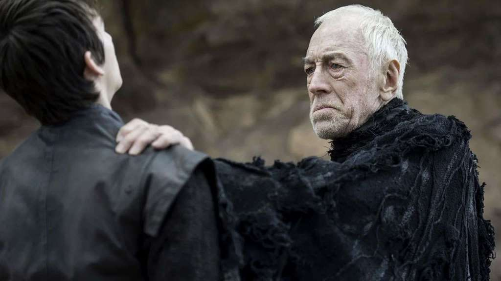 """""""Game of Thrones"""" Star Max Von Sydow Dies At The Age of 90 In France"""