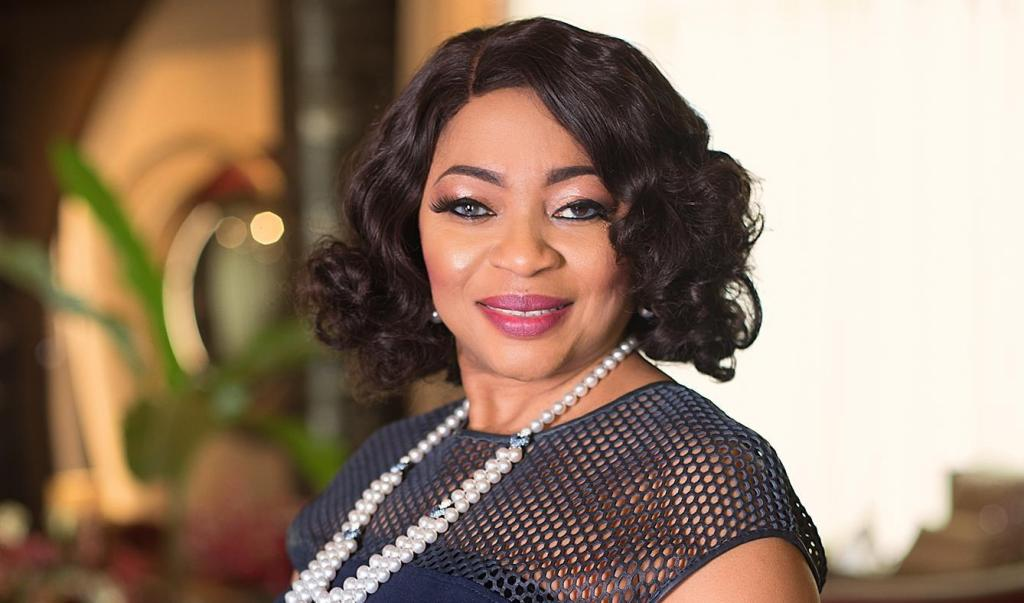 Billionaire Folorunso Alakija Pledges One Billion To Fight Coronavirus
