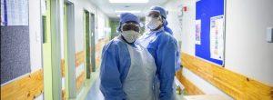 Senegal Partners UK Lab Mologic To Manufacture Coronavirus Test Kits