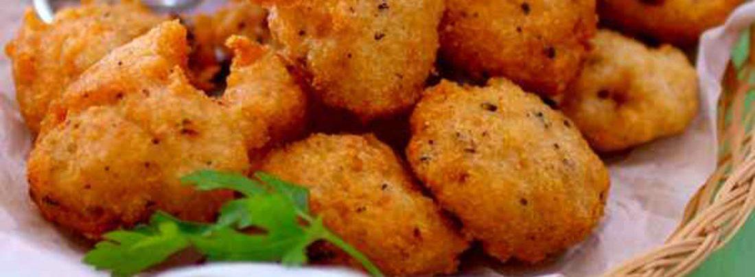 Simple Steps To Prepare Tasty Fluffy Homemade Akara