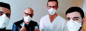 Italian 3D Printer Company Saves Lives By Recreating 100 Respirator Valves In 24 Hours