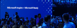 Microsoft May Opt To Hold Inspire Partner Conference Online