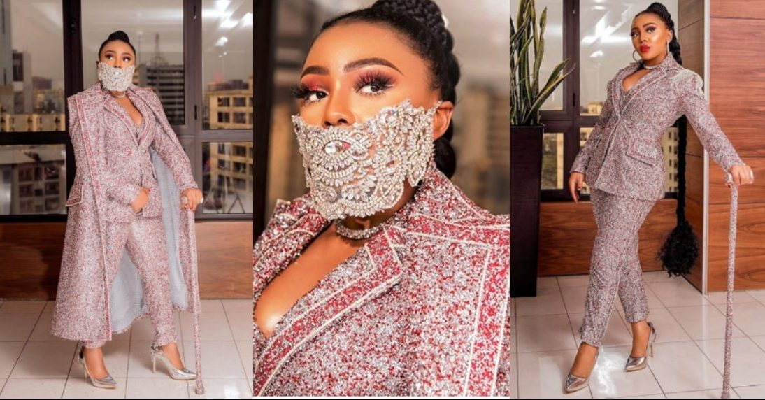 See The Worst Dressed Celebrities At The 2020 AMVCA Award