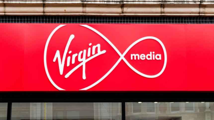 Virgin Media Breach