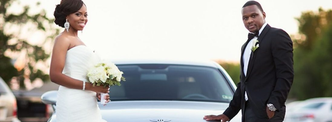 Five Reasons A Bride May Need A Wedding Planner