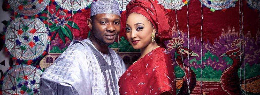 Wedding Saturday: Appreciating The Beauty Of Hausa Traditional Wedding