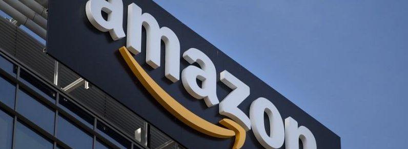 Amazon Vp Quit