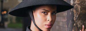 Idris Elba Photographs Stunning Wife Sabrina Dhowre Elba For Dujour Magazine Cover
