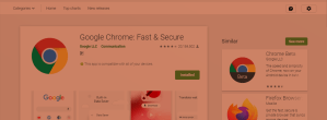 Five Ways That Mobile Chrome Browser Gives You Control Over Your Internet Activities