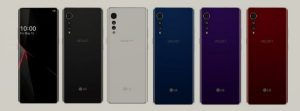LG Has Acknowledged That Its Coming Flagship Smartphone Will Be Called Velvet