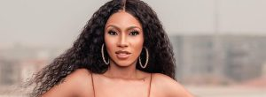 """""""Be His Peace Of Mind""""-Mercy Eke Lectures On How To Keep A Man"""