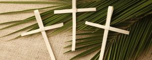 Christians Forced To Celebrate Palm Sunday Indoors Due To COVID-19