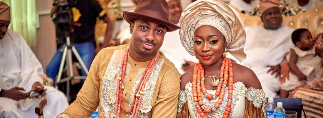 Simple Yet Beautiful- A Look At The Isoko Traditional Wedding