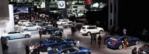 The New York Auto Show Will Not Be Held This Year