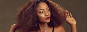 Heavily Pregnant Simi Dances To Her Song Duduke (WATCH)