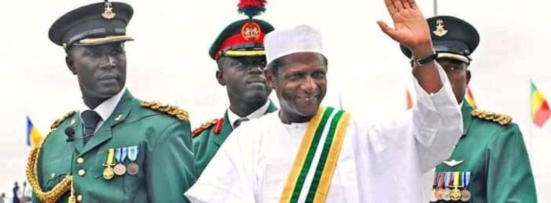A Visionary Leader! Remembering President Umaru Musa Yar Adua 10 Years After