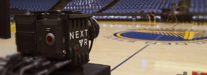 Apple buys NextVR virtual reality