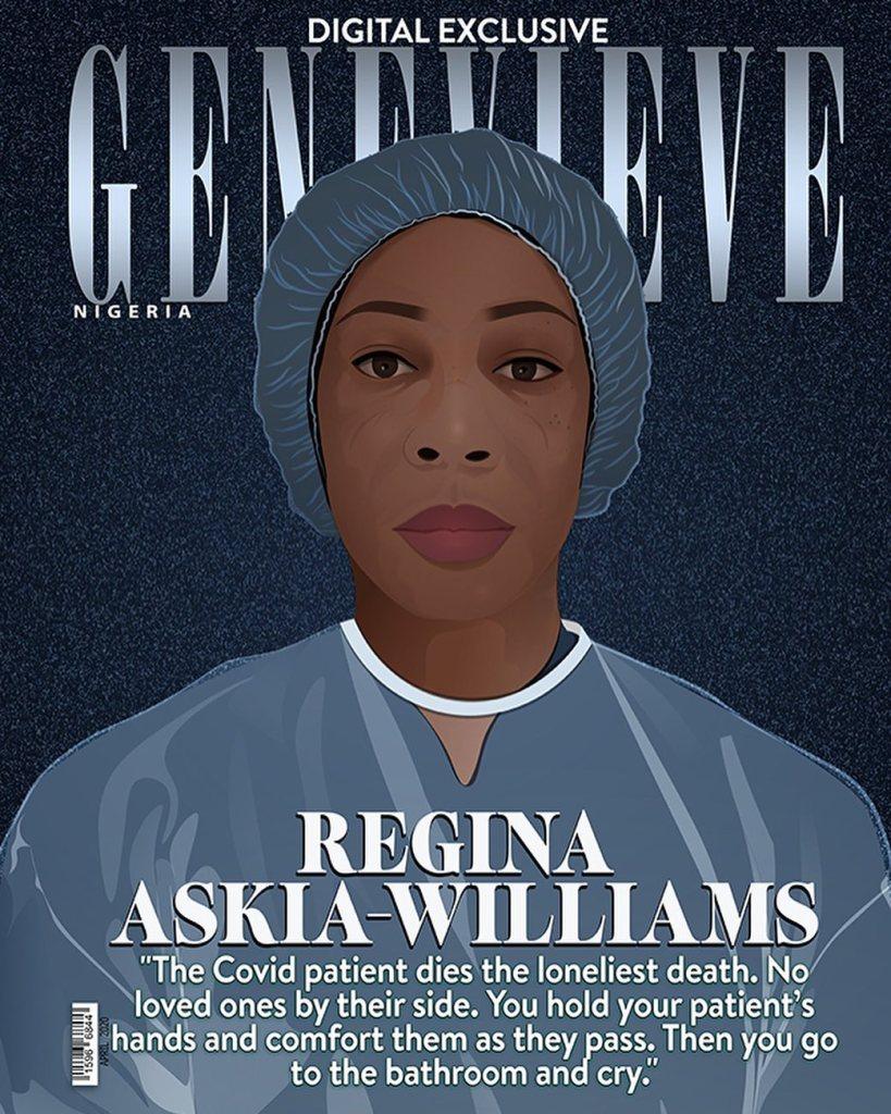 Regina Askia-Williams