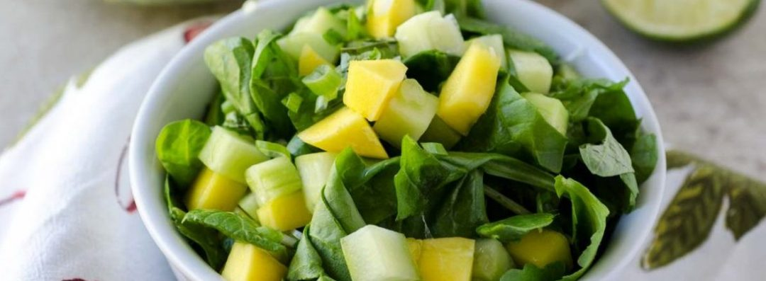 Check Out Healthy Benefits Of Eating Salad Daily