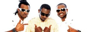 """""""I Slept In A TV Carton In Psquare's BQ"""": May D Opens Up About His Time With Square Records"""