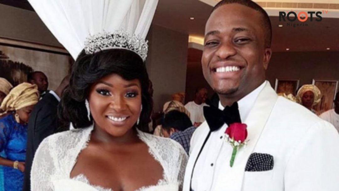 It's All Love As Toolz Celebrates Fourth Wedding Anniversary With Husband