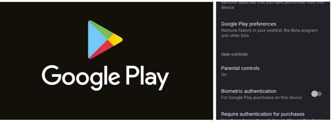 How To Use Parental Control Settings On Google Play To Protect Children