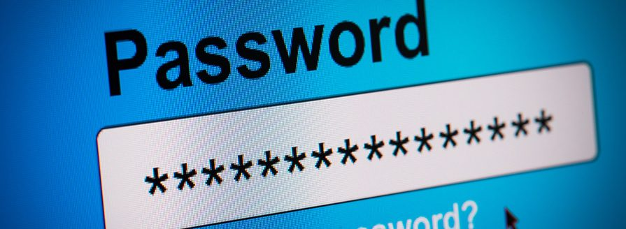 how to choose password