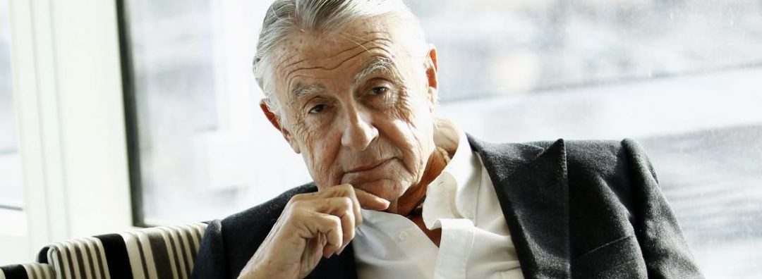 Iconic Hollywood Director Joel Schumacher Dies At Age 80