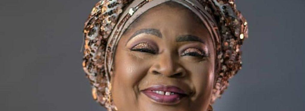 Police Arrests Blackmailer Behind Queen Salawa Abeni N*de Photos