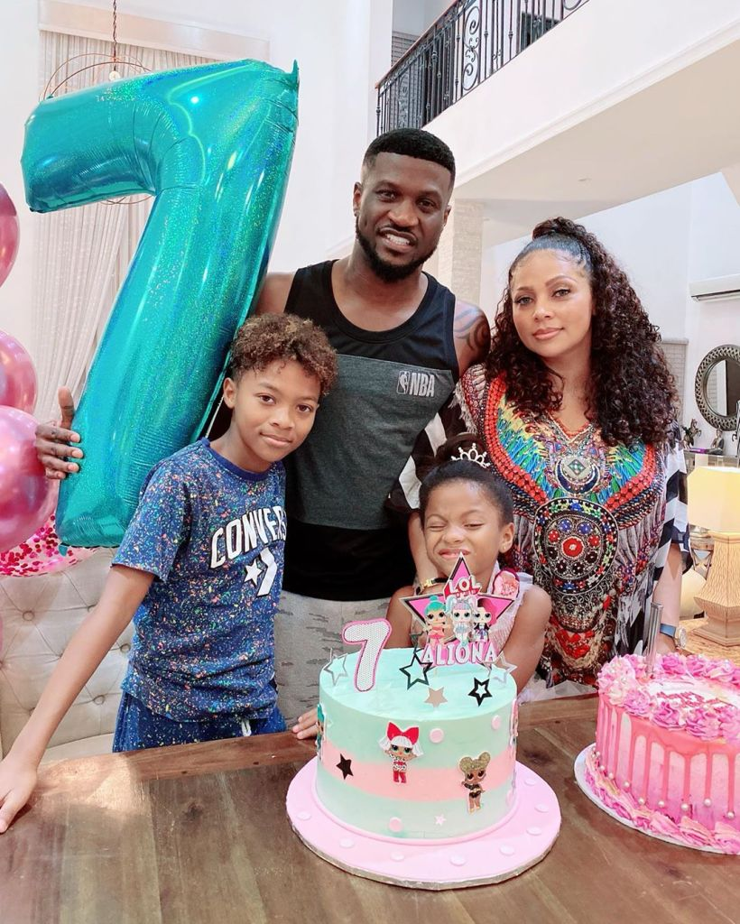 Peter Okoye Describes His Family Experience With COVID-19 As Hell