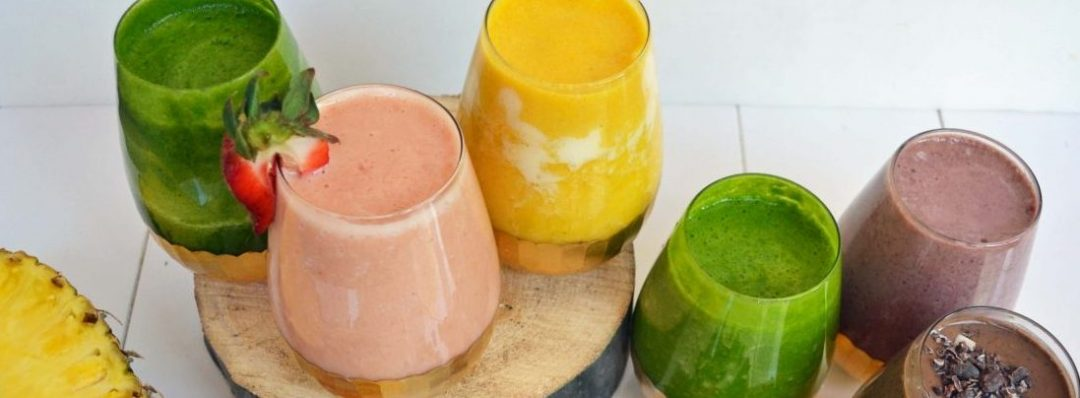 These Five Ingredients Will Keep You Full When Added To Your Smoothies