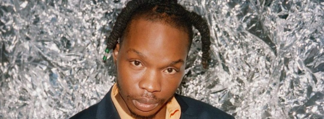 Naira Marley Flouts Lockdown Orders, Performs At A Show In Abuja