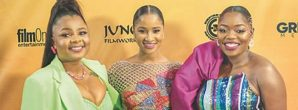 "Jade Osiberu's Blockbuster Film ""Sugar Rush"" Is Coming To Netflix"