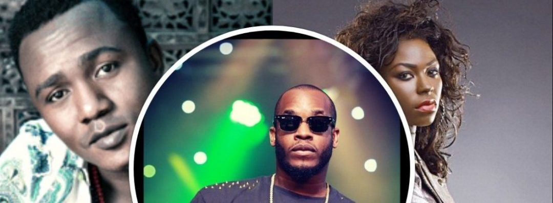Five Nigerian Artists We Will Love To Hear New Music From In 2020