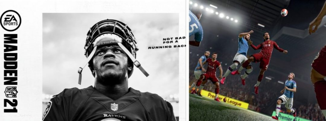 EA Sports Announces Madden 21 And FIFA 21 Ahead Of August 2020 Launch