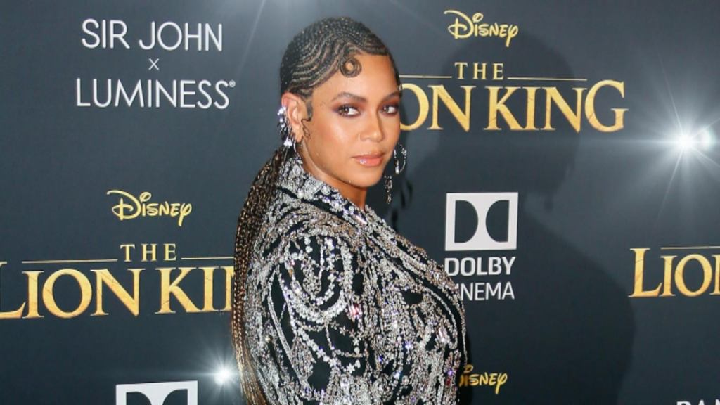"Beyonce Is Set To Release Her Short Film ""Black Is King"""