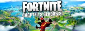 Justice For George Floyd Delays The Start of Fortnite's Next Season