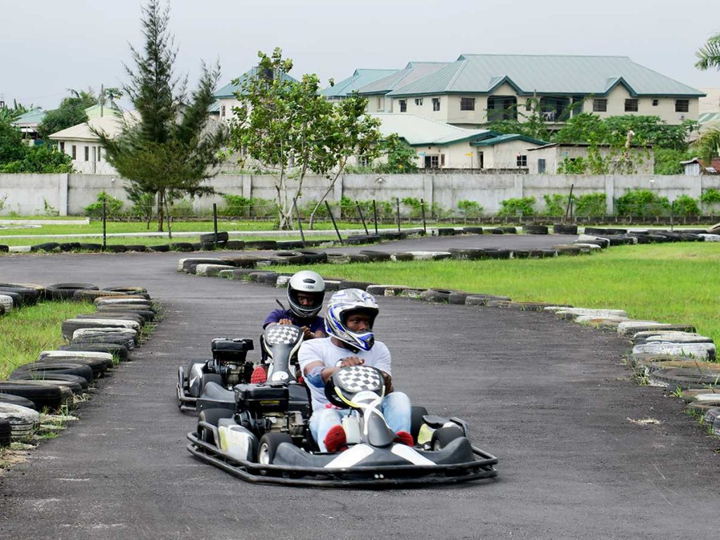 Ten Fun Activities You Can Engage In Omu Resort Lagos