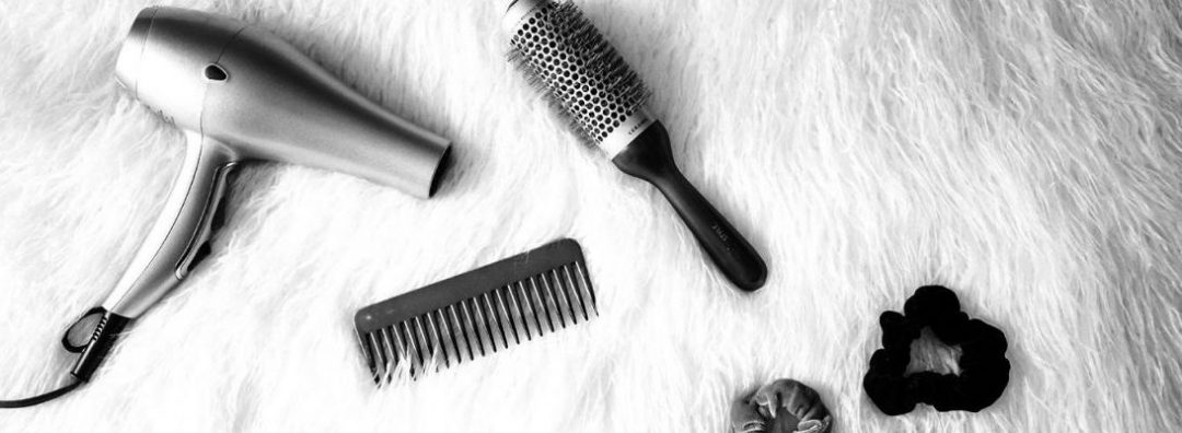 Simple Ways To Keep Your Hair Tools Clean And Dirt Free
