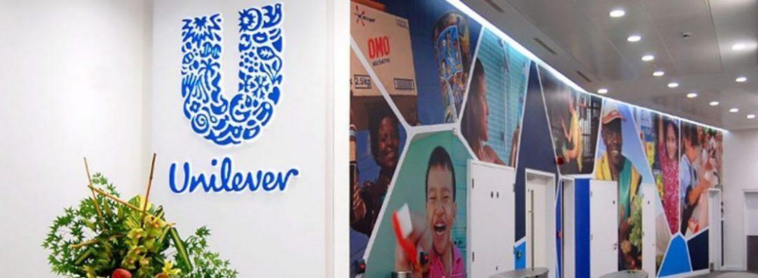Unilever Facebook