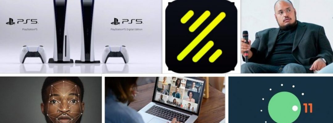 Top Tech Trends Of The Week: Facial Recognition Technology Restrictions And PS5 Console Reveal