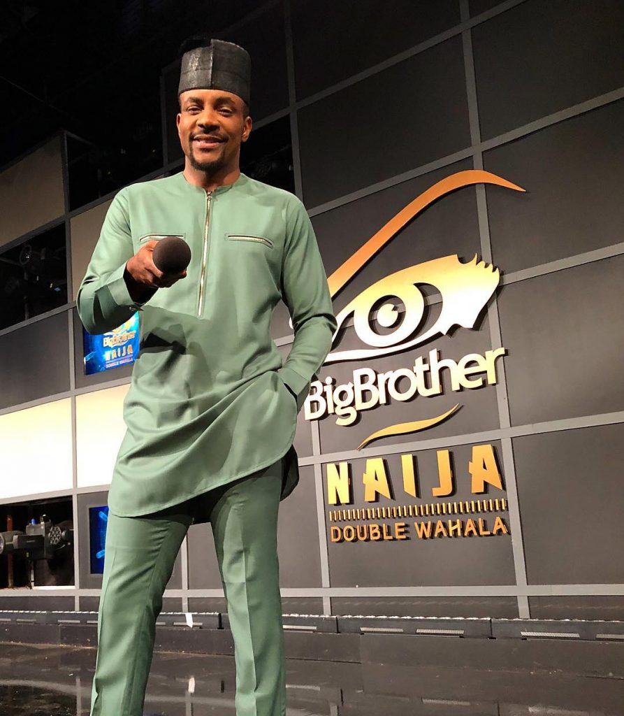 Ebuka Obi-Uchendu Confirmed As Host Of BBNaija Season 5