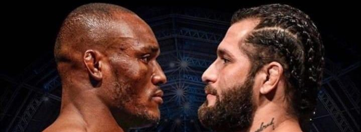 Nigerian Champion And UFC Fighter Kamaru Usman Defeats Jorge Masvidal At 'Fight Island'