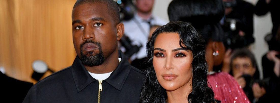 Separated? Kim And Kanye Are Reportedly Living In Different States