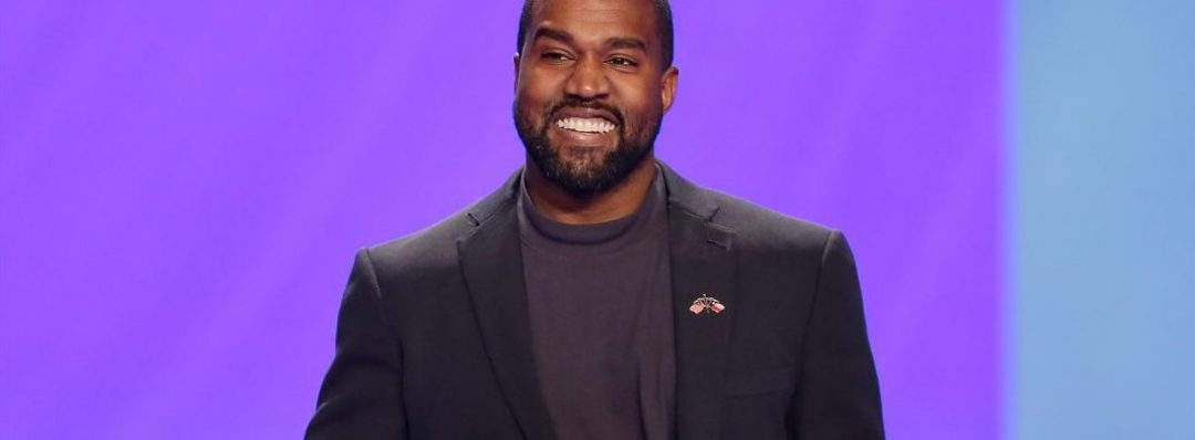 Kanye West Announces Plan To Run For President Of America
